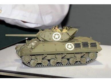 Tamiya - U.S. Tank Destroyer M10 Mid Production, Mastelis: 1/35, 35350 3