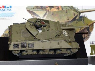 Tamiya - U.S. Tank Destroyer M10 Mid Production, Mastelis: 1/35, 35350 4