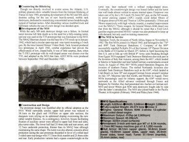 Tamiya - U.S. Tank Destroyer M10 Mid Production, Mastelis: 1/35, 35350 8