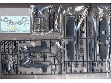 Tamiya - Vought F4U-1A Corsair, Mastelis: 1/72, 60775 4