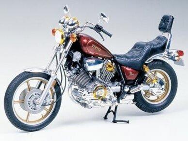 Tamiya - Yamaha XV1000 Virago, Mastelis: 1/12, 14044 2