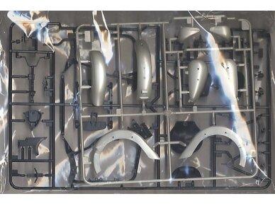 Tamiya - Yamaha XV1600 RoadStar Custom, Mastelis: 1/12, 14135 5