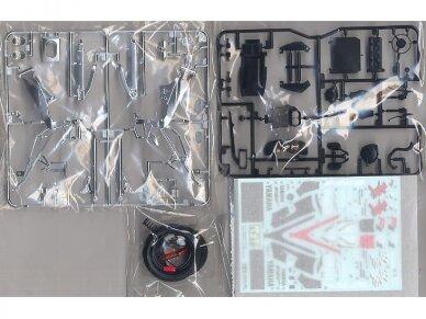 Tamiya - Yamaha YZF-R1, Scale: 1/12, 14073 3