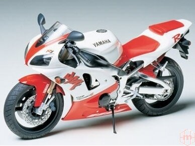 Tamiya - Yamaha YZF-R1, Mastelis: 1/12, 14073 2