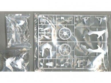 Tamiya - Yamaha YZF-R1M, Mastelis: 1/12, 14133 4