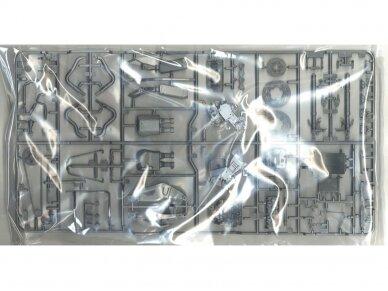 Tamiya - Yamaha YZF-R1M, Mastelis: 1/12, 14133 6