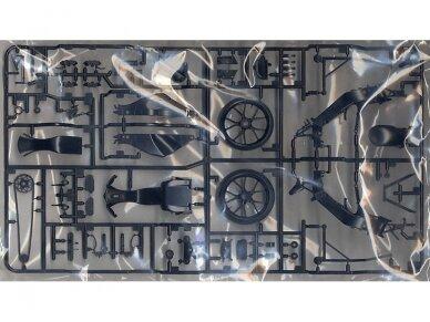Tamiya - Yamaha YZR-M1 '04 No.7/No.33, Mastelis: 1/12, 14100 3