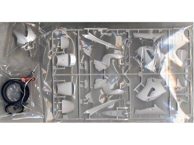 Tamiya - Yamaha YZR-M1 '04 No.7/No.33, Mastelis: 1/12, 14100 4