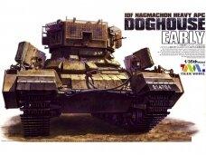 Tiger Model - IDF Nagmachon Heavy APC Doghouse Early, 1/35, 4624