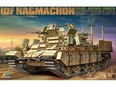 Tiger Model - IDF Israel Defense Forces Nagmachon early Heavy APC, 1/35, 4615