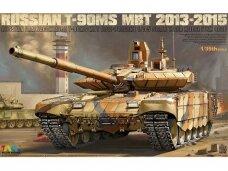 Tiger Model - Russian T-90MS MBT, Mastelis: 1/35, 4610