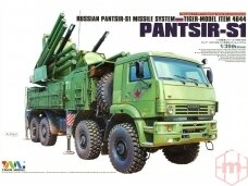 Tiger Model - Russian Pantsir-S1 missile system, 1/35, 4644