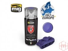 TITANS HOBBY - MAGIC PURPLE MATT PRIMER 400ml, 107