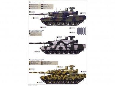 Tiger Model - German Main Battle Tank Leopard II Revolution I, 1/35, 4629 3