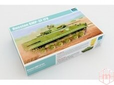 Trumpeter - BMP-3F IFV, Scale: 1/35, 01529
