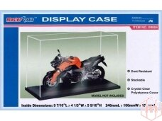 Trumpeter - Display case, 09804
