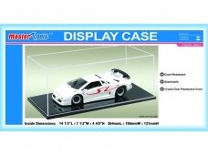Trumpeter - Display case, for 1/18, 1/35 scale kits, 09815