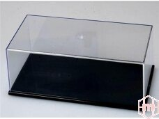 Trumpeter - Display case, for 1/72 scale kits, 09814