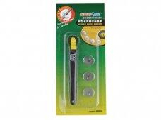 Trumpeter - Kniedžių įrankis, 09910