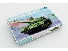 Trumpeter - Soviet T-64B MOD 1984, Mastelis: 1/35, 05521