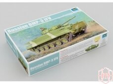Trumpeter - Russian BMP-3 IFV, 1/35, 01528