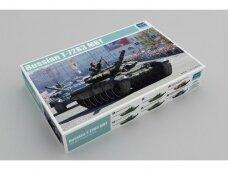 Trumpeter - Russian T-72B3 MBT, Mastelis: 1/35, 09508