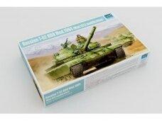 Trumpeter - Russian T-62 BDD Mod.1984 (Mod.1972 modification), 1/35, 01554