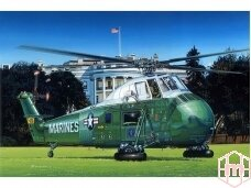 """Trumpeter - VH-34D """"Marine One"""", Scale: 1/48, 02885"""