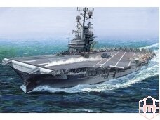 Trumpeter - USS Intrepid CV-11, Scale: 1/350, 05618