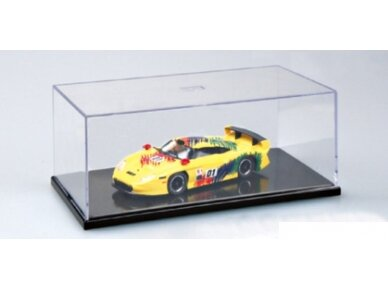 Trumpeter - Display case, for 1/24 scale kits, 09813 2