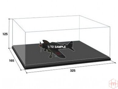Trumpeter - Dėžutė modeliui, 09814 2
