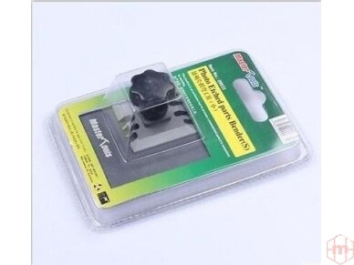 Trumpeter - Photo Etched parts Bender S, 09933