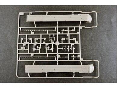 Trumpeter - T-80BVM MBT, 1/35, 09587 4