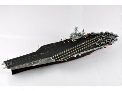 Trumpeter - USS Kitty Hawk CV-63, Mastelis: 1/350, 05619 3