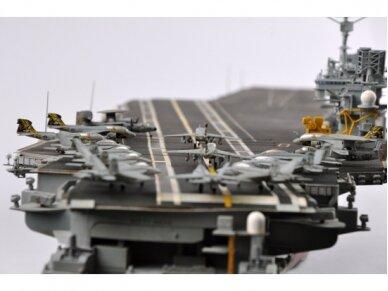 Trumpeter - USS Kitty Hawk CV-63, Mastelis: 1/350, 05619 4