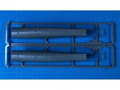 AMK - Grumman F-14D Super Tomcat, 1/48, 88007 16