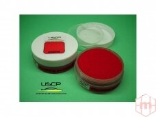 USCP - Flocking powder Red, 24A039