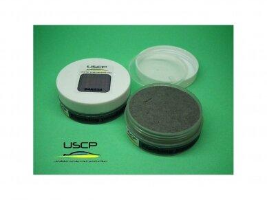 USCP - Flocking powder Grey, 24A034