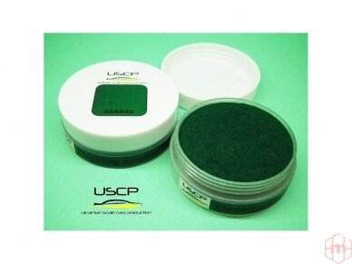 USCP - Flocking powder Green, 24A042