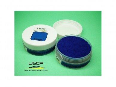 USCP - Flocking powder Blue, 24A041