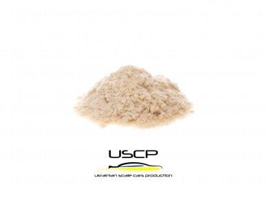 USCP - Flocking powder Beige, 24A036 2