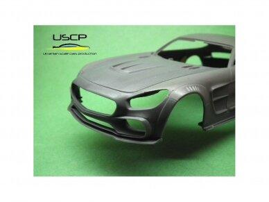 USCP - Mansory AMG GT-S TransKIT, 1/24, 24T037 6