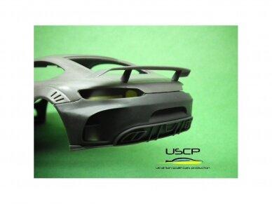 USCP - Mansory AMG GT-S TransKIT, 1/24, 24T037 7