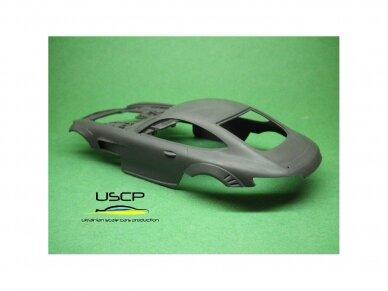 USCP - Mansory AMG GT-S TransKIT, 1/24, 24T037 10