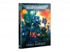 Codex: Space Marines, 48-01