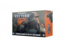 Warhammer 40,000: KILL TEAM: OCTARIUS, 102-10