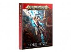 Warhammer Age of Sigmar Core Book, 80-02