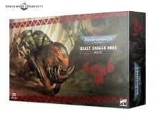 Warhammer 40,000: Beast Snagga Orks Army Set, 50-03