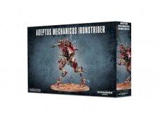 Adeptus Mechanicus Ironstrider Ballistarius, 59-12