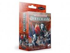 Warhammer Underworlds: Direchasm – The Crimson Court, 110-94